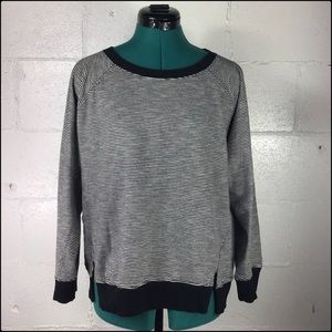 Zara Large Long Sleeve